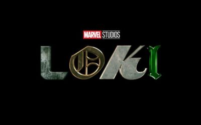 Loki's Laughable Logo