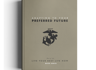 book-Adapting to your preferred future-edited