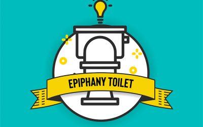 Epiphany Toilet – Facebook & IG Updates